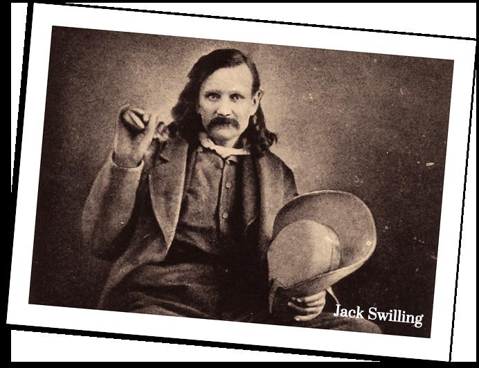 Jack Swilling