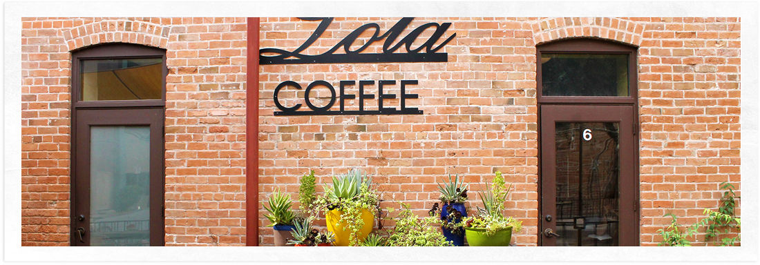 Lola Coffee Phoenix