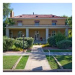 Roosevelt Historic Home